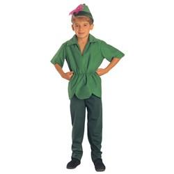 Peter Pan Toddler / Child Costume