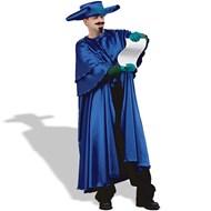 Munchkin Coroner Adult Costume