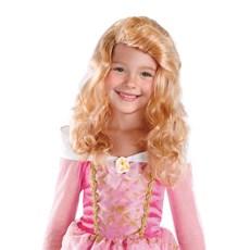 Aurora Wig Child
