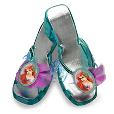 Ariel Deluxe Child Shoes