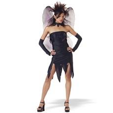 Evil Pixie Teen Costume