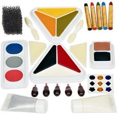 Makeup Kit Family Faces