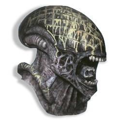 Alien Deluxe Adult Mask