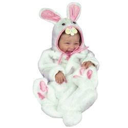 Bunny Bunting Costume