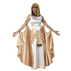 Cleopatra Elite Collection Adult Costume