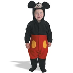 Mickey Mouse Infant/Toddler Costume