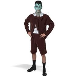 The Munsters Eddie Munster Adult Costume
