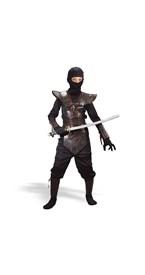 Leather Ninja