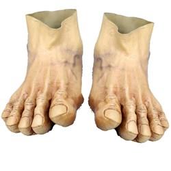 Jumbo Gorey Feet Adult