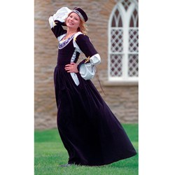 Journe Gown Renaissance Collection Adult