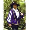 Italian Doublet (Purple) Renaissance Collection Adult Costume