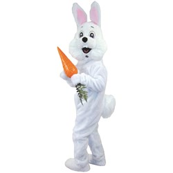 Eggert the Easter Bunny Costume