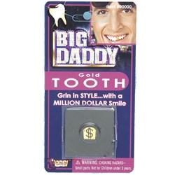 Big Daddy Pimp $ Tooth