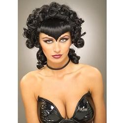 Gothic Queen Wig