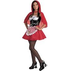 Little Red Riding Hood Teen