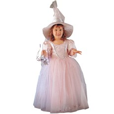 Good Little Witch Child Costume