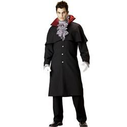 Edwardian Vampire Elite Collection Adult Costume