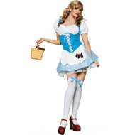 Wizard of Oz Dorothy Girl Adult