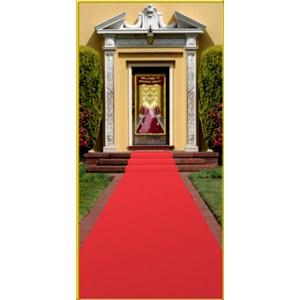 15' Red Carpet Runner