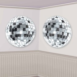 Disco Ball Add-Ons