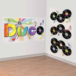Disco Music Add-Ons