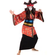 Samurai Royal Collection Adult Costume