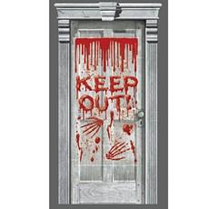 Dripping Blood Door Gore 5