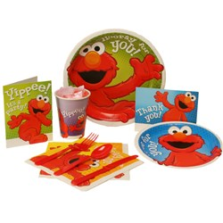 Hooray For Elmo Additional Guest
