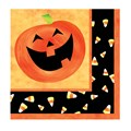 Halloween Party Lunch Napkins (50 count)