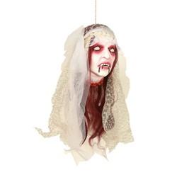 Hanging Vampire's Bride Head