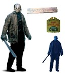Friday The 13th Jason Add-On