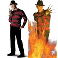 5' A Nightmare On Elm Street Freddy Krueger Wall Add-Ons