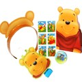 Pooh and Friends Party Favor Kit