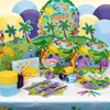 Jungle Buddies Deluxe Party Kit