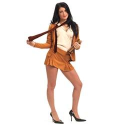 Sexy Prosecuter Adult Costume