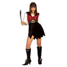 Teenz Pirate Girl Teen Costume