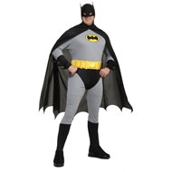 Batman Plus Adult Costume