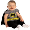 Batman Bib Newborn Costume