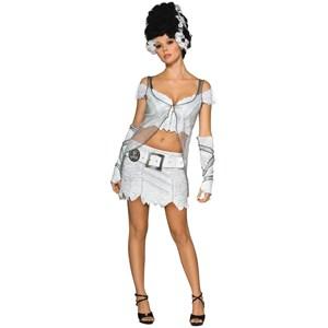 Universal Studios Monsters Bride of Frankenstein Adult Costume