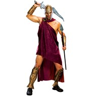 300- Spartan Deluxe Adult Costume