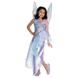 Disney Fairies Silvermist Deluxe Child Costume