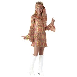Disco Dolly Child Costume