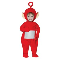 Po Teletubbies Toddler Halloween Costume</p> <p>