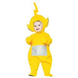 Teletubbies Laa-Laa Toddler Costume</p> <p>