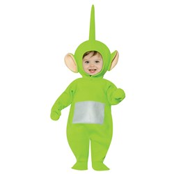 Teletubbies Dipsy Child Halloween Costume