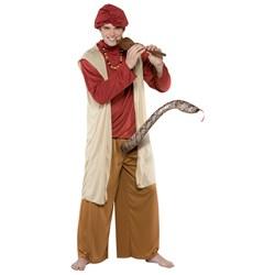 Snake Charmer Adult Costume