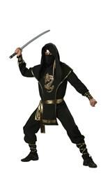 Ninja Warrior Elite