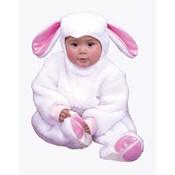 Little Lamb Infant Costume