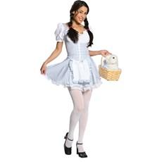 Wizard of Oz Dorothy Teen Costume