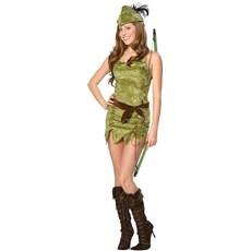 Robyn Hood Teen Costume